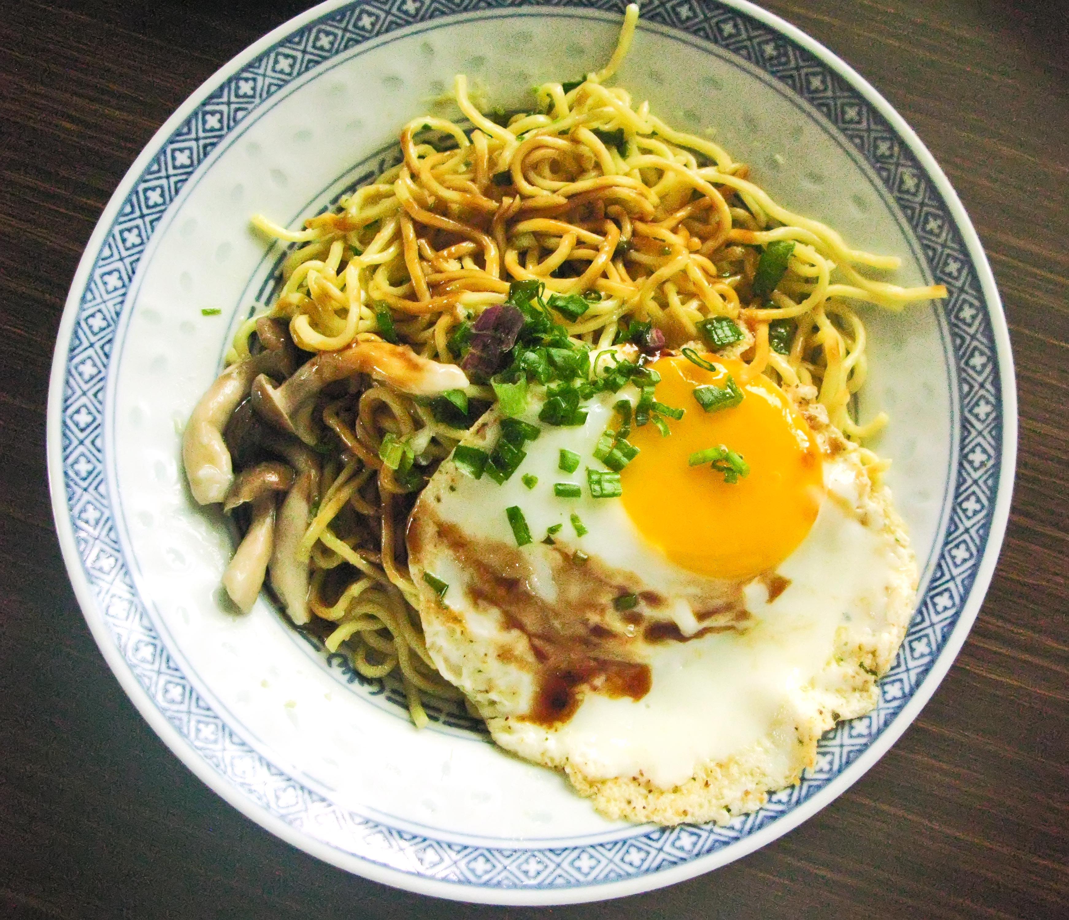 Home Cooked: Momofuku Ginger-Scallion Sauce   Lennardy